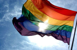 Minister condemns persecution of LGBT community in Chechnya