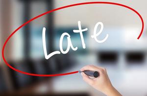Read 'late filing penalties guidance'