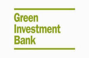 GIB branding