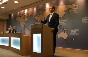 Read the 'UK Foreign Policy After Brexit: Engaging Africa' article