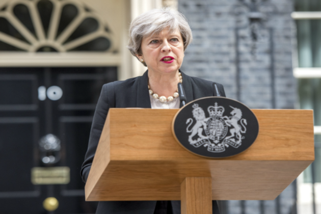 PM statement following terrorist attack in Manchester: 23 May 2017
