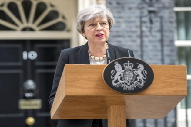 PM statement following terrorist attack in Manchester