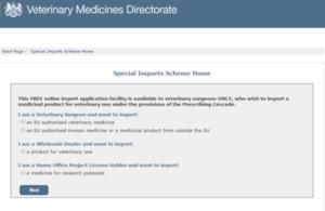 VMD Online Services