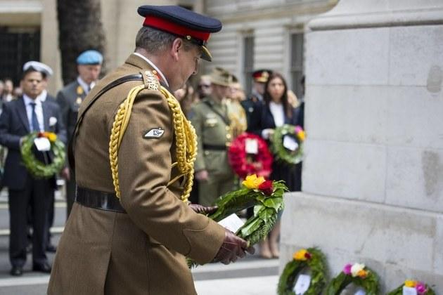 Peacekeeping Day