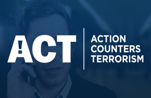 ACT - Action Counters Terrorism