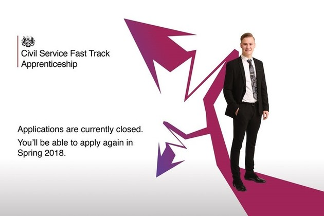 Fast Track Closed