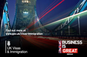 UK Visa Immigration