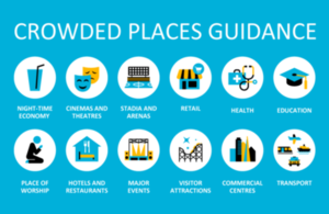 Crowded Places Guidance