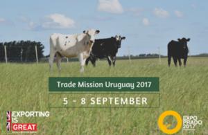 Trade Mission 2017