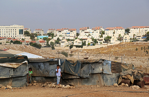 Settlement, Hebron hills