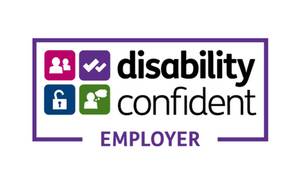 DECA accredited a Disability Confident Employer