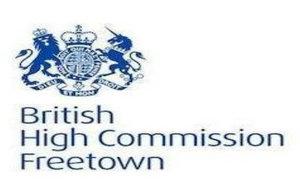 Civil Registration for UK Nationals with Sierra Leone