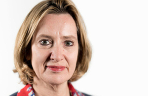 Read the 'Home Secretary statement: Finsbury Park incident' article