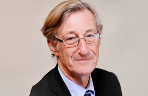 Professor Sir Michael Rawlins