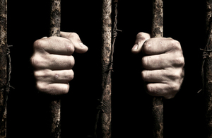 Read the 'UK Government reaffirms its commitment to combat torture' article