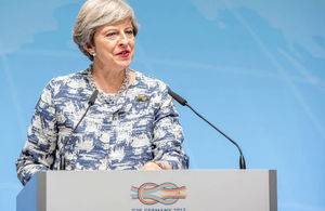 PM announces new measures to help Africa