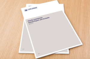 Charity Commission annual report and accounts 2016-17
