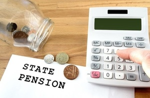 State Pension age review - update: a GAD technical bulletin