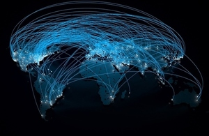 Global connections image