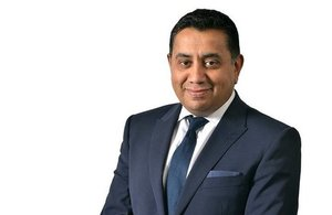 Foreign Office Minister Tariq Ahmad