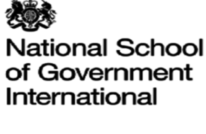 National School of Government International