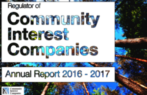 CIC Annual Report 2016 to 2017