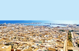 Tunisia travel advice update