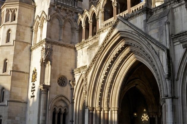 courts oj justice