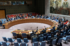 UN Security Council unanimously adopts new sanctions on North Korea
