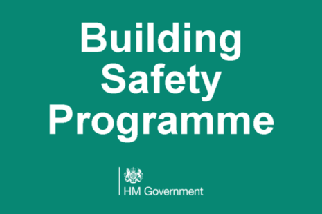 Building Safety Programme