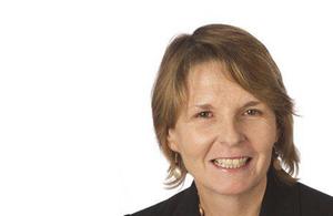 Eileen Milner