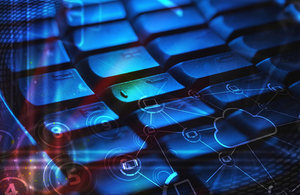 Generic technology image