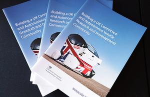 CCAV brochures