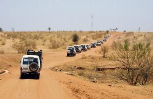 UN in Africa