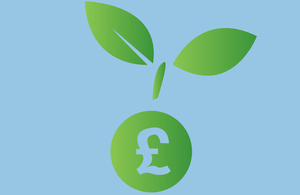 Read the new UK Government launches plan to accelerate growth of green finance article