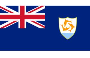 Anguilla flag