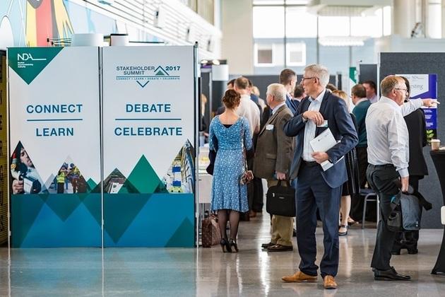 NDA Stakeholder Summit 2017