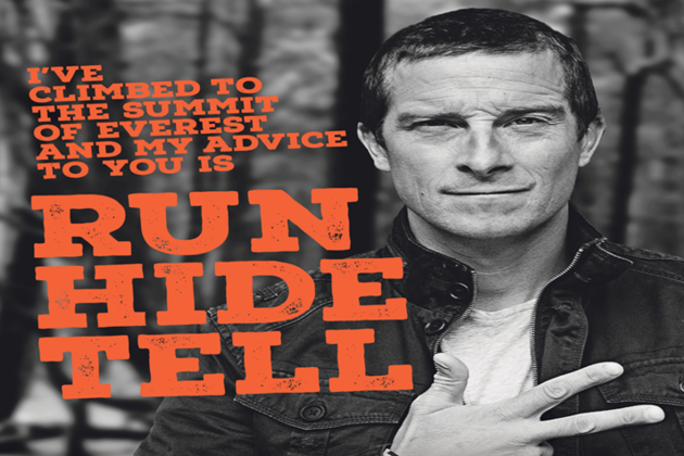 Run Hide Tell: ACT for Youth