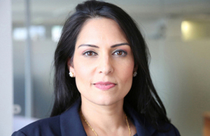 "Read the 'Priti Patel cracks down on ""scandal"" of unethical practices with tough new reforms on aid suppliers' article"