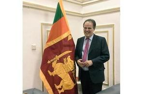 Mark F in Sri Lanka