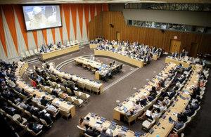 Briefing by the Deputy Secretary-General on UN Development Reform