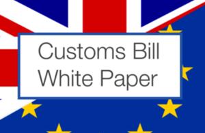 Customs Bill