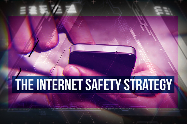 internet safety strategy