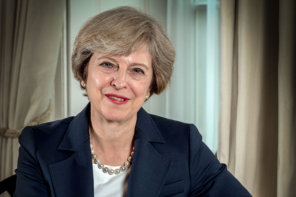 PM statement on leaving the EU