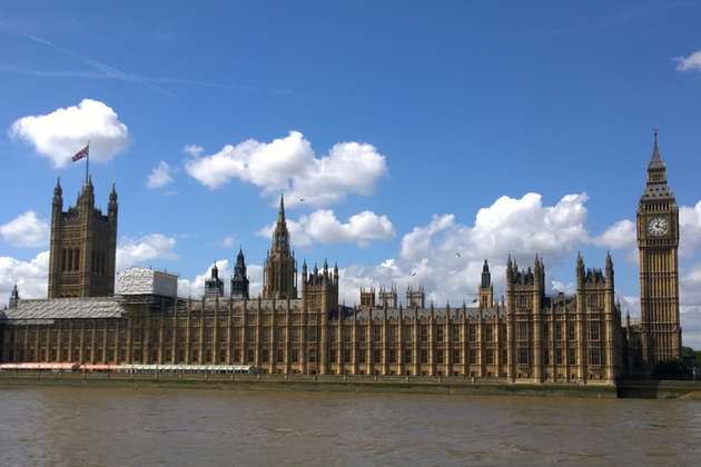 New Sanctions Bill introduced in the house of Lords