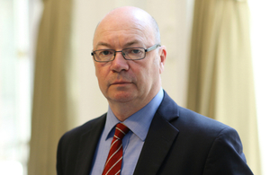 Alistair Burt comments on the situation in Kirkuk