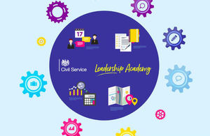 Leadership Academy graphic