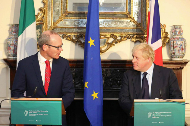 UK and Ireland can strengthen ties via Brexit