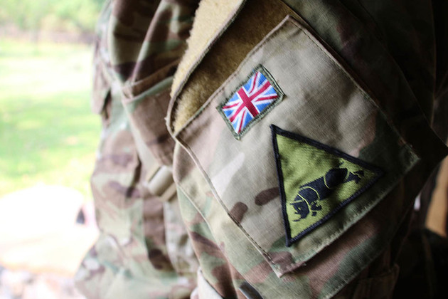 This summer, a team of seven British soldiers deployed to Liwonde National Park in Malawi to support African Parks' rangers counter-poaching.