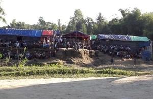 Burma / Bangladesh